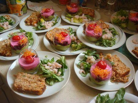 Hassanx20 page 13 - Decoration de salade sur assiette ...